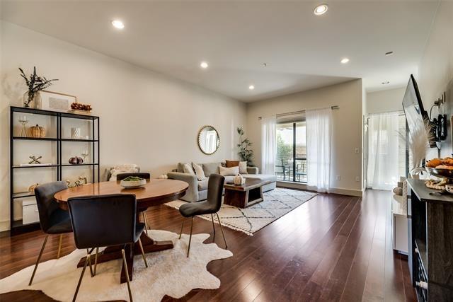 2 Bedrooms, Newton North Rental in Dallas for $3,000 - Photo 1
