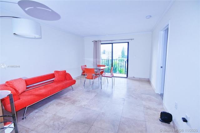 1 Bedroom, West Avenue Rental in Miami, FL for $1,600 - Photo 1