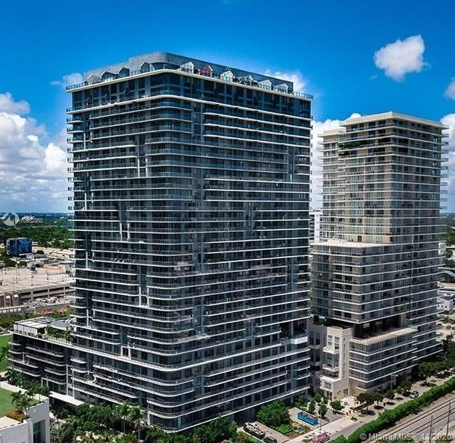 2 Bedrooms, Little San Juan Rental in Miami, FL for $2,800 - Photo 1