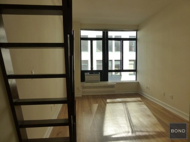Studio, NoHo Rental in NYC for $2,300 - Photo 1