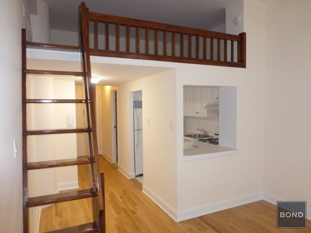 Studio, NoHo Rental in NYC for $2,195 - Photo 1
