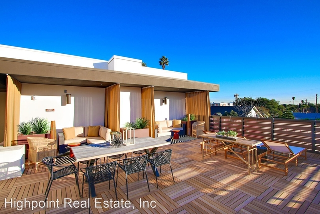 2 Bedrooms, Central Hollywood Rental in Los Angeles, CA for $3,395 - Photo 1