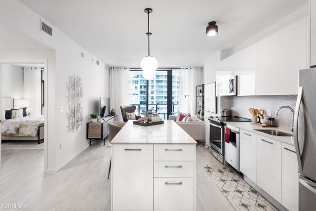 1 Bedroom, Midtown Miami Rental in Miami, FL for $2,236 - Photo 1