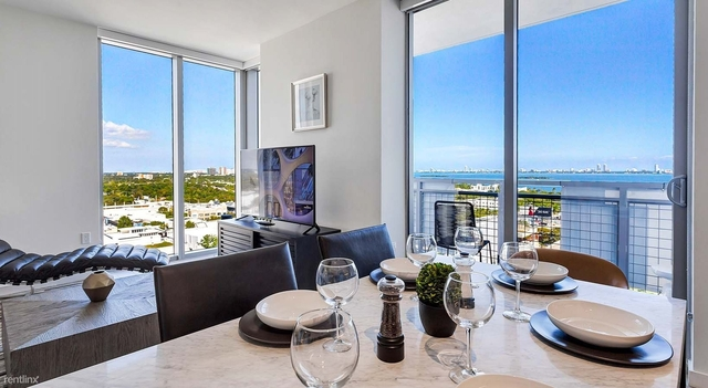 1 Bedroom, Midtown Miami Rental in Miami, FL for $1,870 - Photo 1