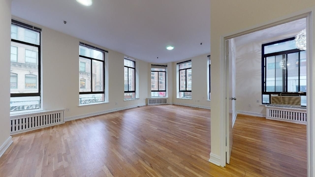 2 Bedrooms, NoHo Rental in NYC for $4,792 - Photo 1