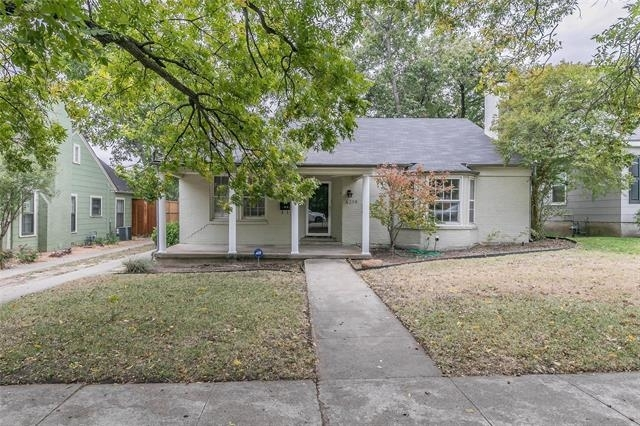 4 Bedrooms, Arlington Heights Rental in Dallas for $2,495 - Photo 1