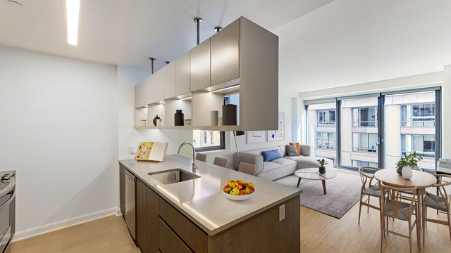 1 Bedroom, Flatiron District Rental in NYC for $6,417 - Photo 1
