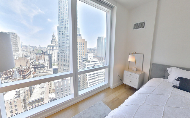 Studio, Financial District Rental in NYC for $2,163 - Photo 1
