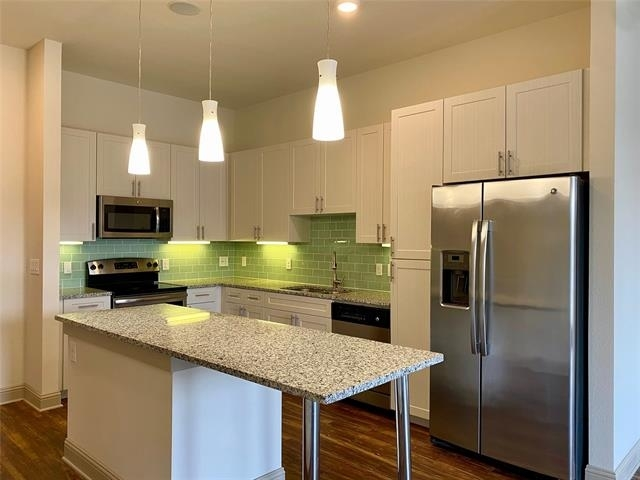 1 Bedroom, Greenway Park Rental in Dallas for $1,469 - Photo 1