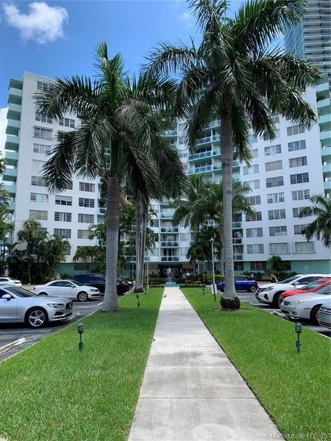 Studio, Bay Park Towers Rental in Miami, FL for $1,350 - Photo 1