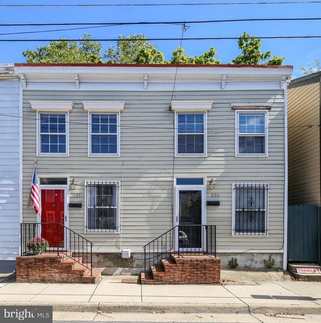 2 Bedrooms, Braddock Road Metro Rental in Washington, DC for $2,650 - Photo 1