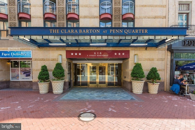 2 Bedrooms, Penn Quarter Rental in Washington, DC for $3,100 - Photo 1