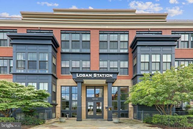 1 Bedroom, Logan Circle - Shaw Rental in Washington, DC for $1,700 - Photo 1
