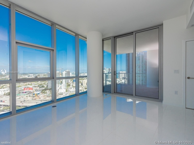 1 Bedroom, Park West Rental in Miami, FL for $3,100 - Photo 1