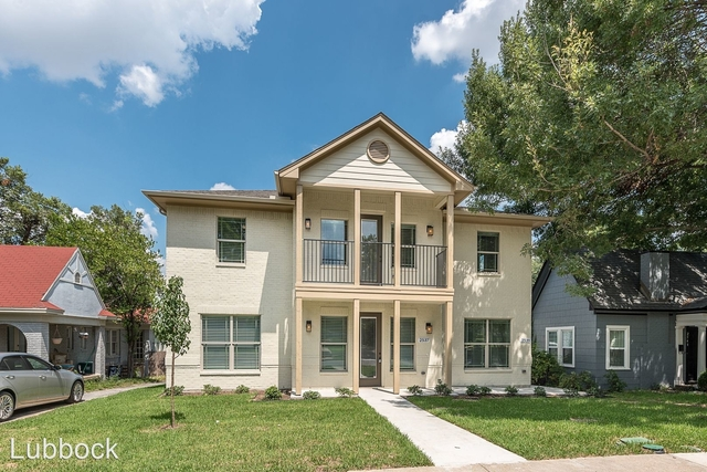 5 Bedrooms, University West Rental in Dallas for $3,700 - Photo 1