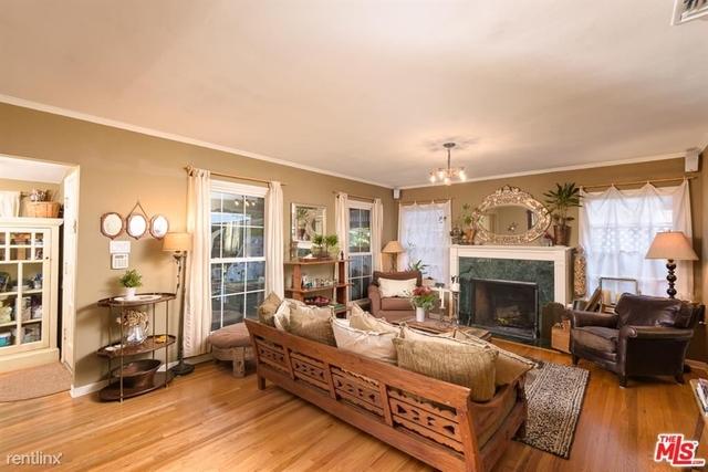 3 Bedrooms, Brentwood Glen Rental in Los Angeles, CA for $9,495 - Photo 1