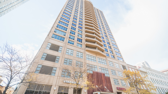 1 Bedroom, Fulton River District Rental in Chicago, IL for $1,750 - Photo 1