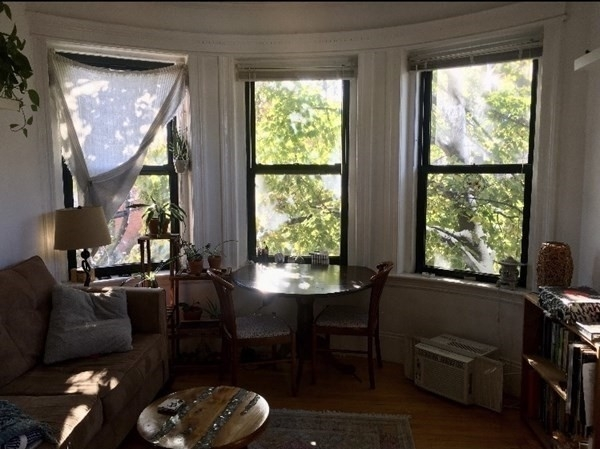 1 Bedroom, Cambridgeport Rental in Boston, MA for $1,800 - Photo 1