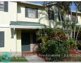 2 Bedrooms, Plantation Rental in Miami, FL for $1,750 - Photo 1