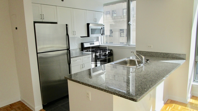 1 Bedroom, Civic Center Rental in NYC for $3,075 - Photo 1