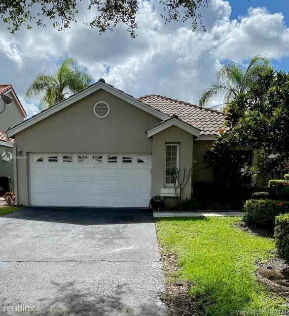 4 Bedrooms, Central Park Lake Rental in Miami, FL for $3,000 - Photo 1