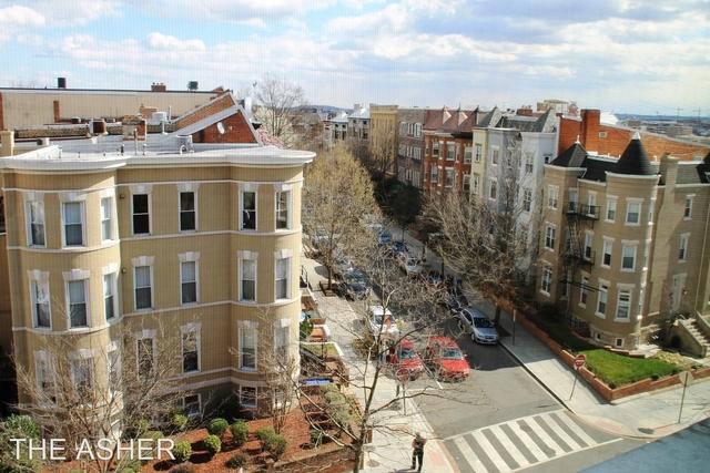 1 Bedroom, Adams Morgan Rental in Washington, DC for $2,100 - Photo 1