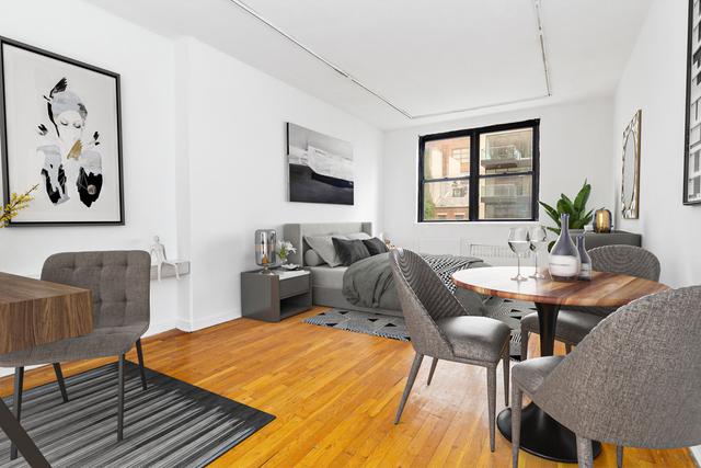 Studio, Chelsea Rental in NYC for $1,913 - Photo 1