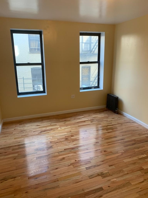 2 Bedrooms, Fort George Rental in NYC for $1,700 - Photo 1