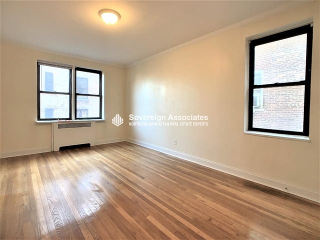 1 Bedroom, Hudson Heights Rental in NYC for $2,033 - Photo 1