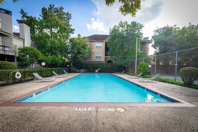 1 Bedroom, Westchase Gardens Condominiums Rental in Houston for $1,000 - Photo 1