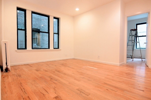 3 Bedrooms, East Harlem Rental in NYC for $2,000 - Photo 1