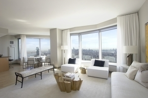3 Bedrooms, Financial District Rental in NYC for $9,300 - Photo 1