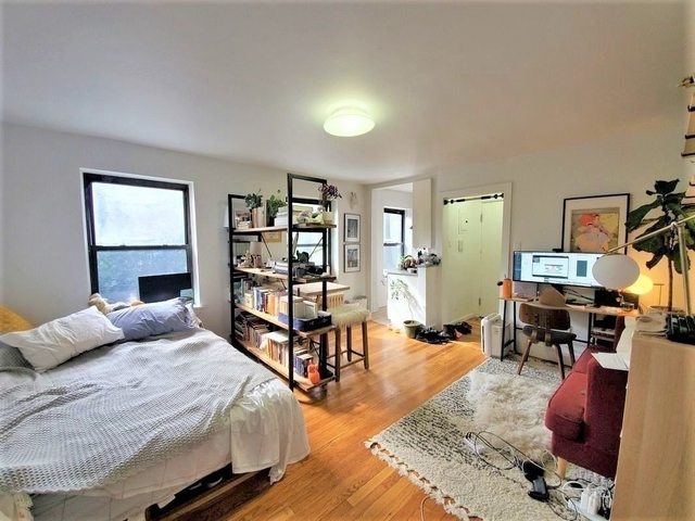 Studio, Brooklyn Heights Rental in NYC for $1,788 - Photo 1