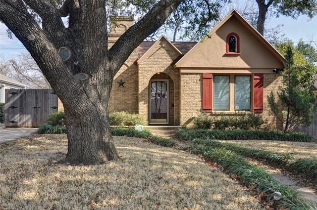 3 Bedrooms, Bluebonnet Hills Rental in Dallas for $2,850 - Photo 1