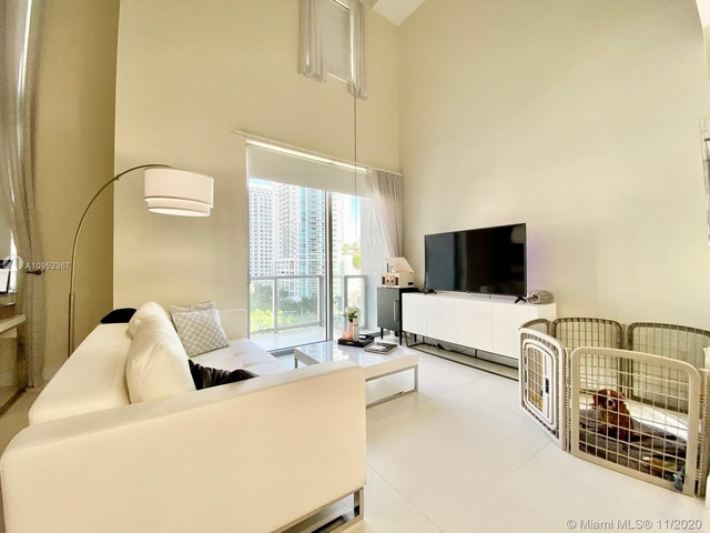 1 Bedroom, Miami Financial District Rental in Miami, FL for $2,175 - Photo 1
