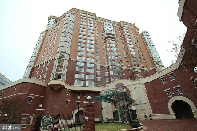 2 Bedrooms, Carlyle Towers Condominiums Rental in Washington, DC for $2,450 - Photo 1