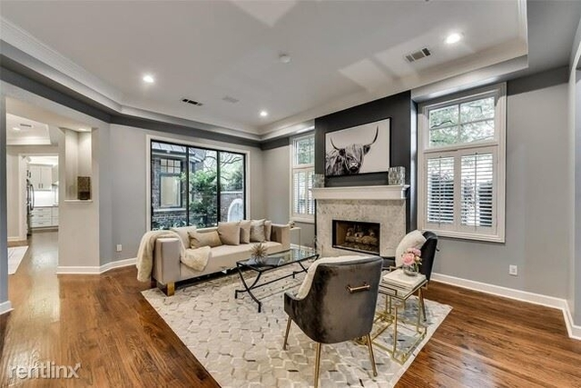 3 Bedrooms, Uptown Rental in Dallas for $6,950 - Photo 1