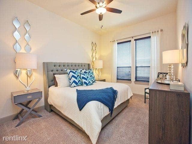 1 Bedroom, Midtown Rental in Houston for $1,513 - Photo 1