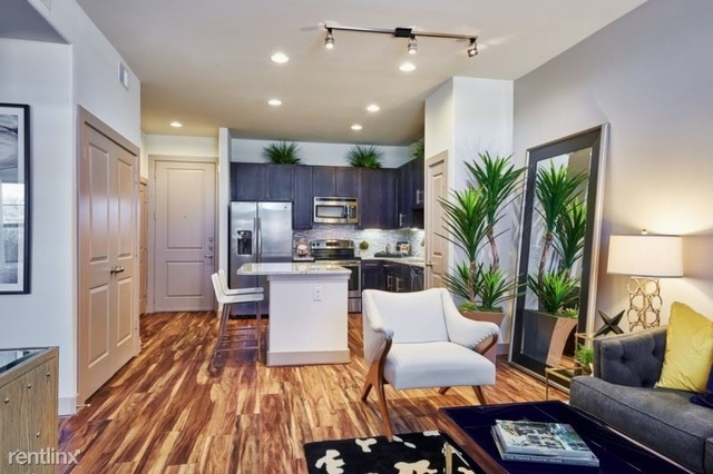 1 Bedroom, Midtown Rental in Houston for $1,370 - Photo 1