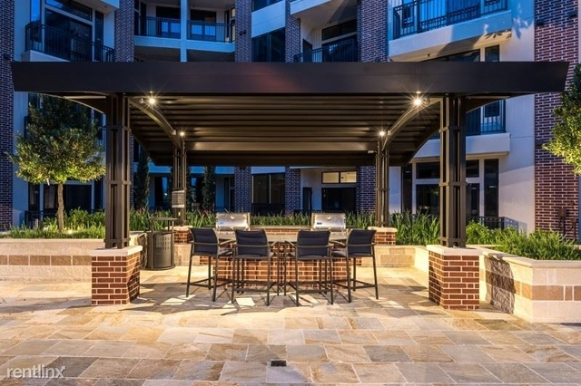 1 Bedroom, Midtown Rental in Houston for $1,376 - Photo 1