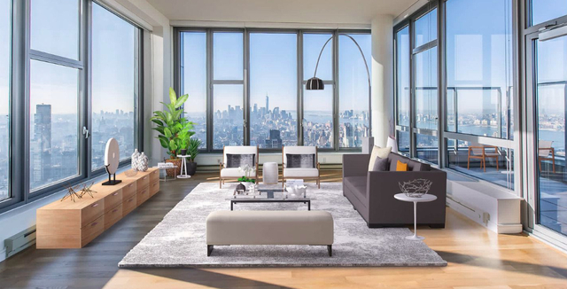 2 Bedrooms, Chelsea Rental in NYC for $10,303 - Photo 1