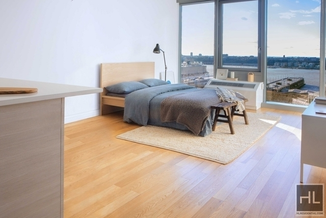Studio, Hell's Kitchen Rental in NYC for $2,471 - Photo 1