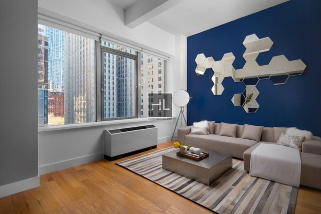 1 Bedroom, Tribeca Rental in NYC for $2,560 - Photo 1