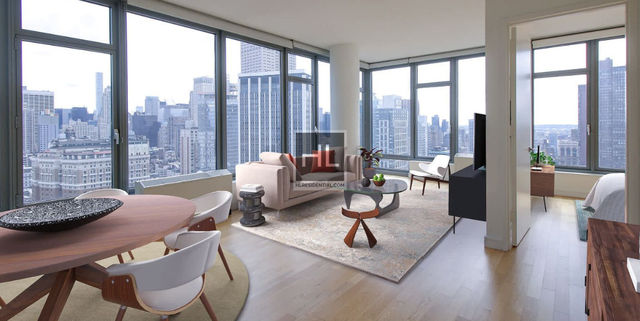 2 Bedrooms, Chelsea Rental in NYC for $6,418 - Photo 1