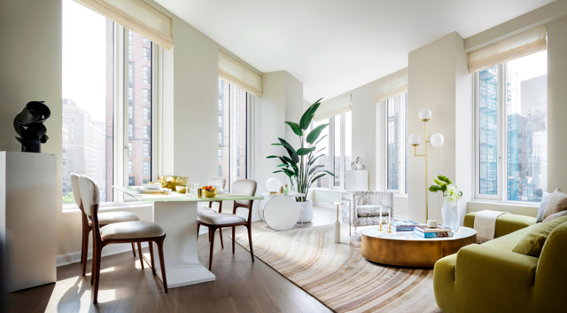 2 Bedrooms, Chelsea Rental in NYC for $9,130 - Photo 1