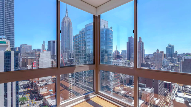 1 Bedroom, Chelsea Rental in NYC for $3,106 - Photo 1