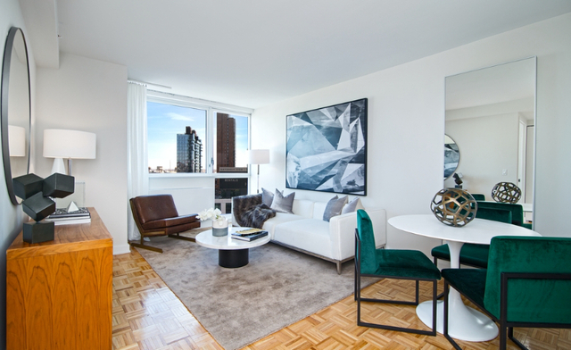 1 Bedroom, Long Island City Rental in NYC for $2,433 - Photo 1