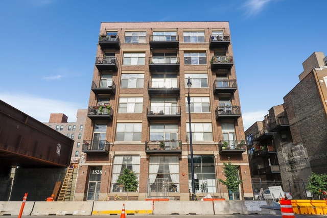 1 Bedroom, South Loop Rental in Chicago, IL for $1,500 - Photo 1