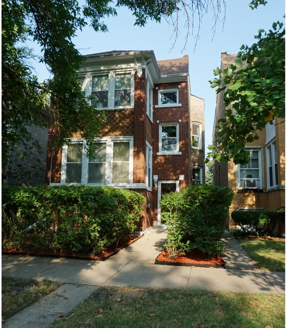 2 Bedrooms, North Center Rental in Chicago, IL for $1,500 - Photo 1