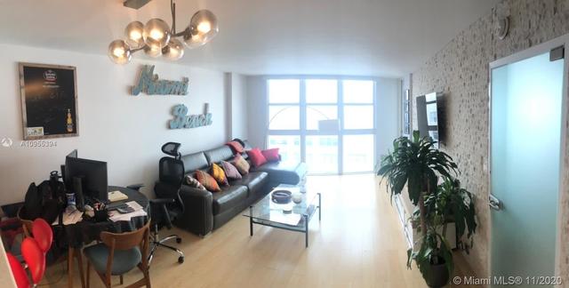 1 Bedroom, West Avenue Rental in Miami, FL for $2,490 - Photo 1